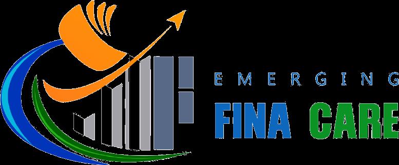 emerging finacare logo