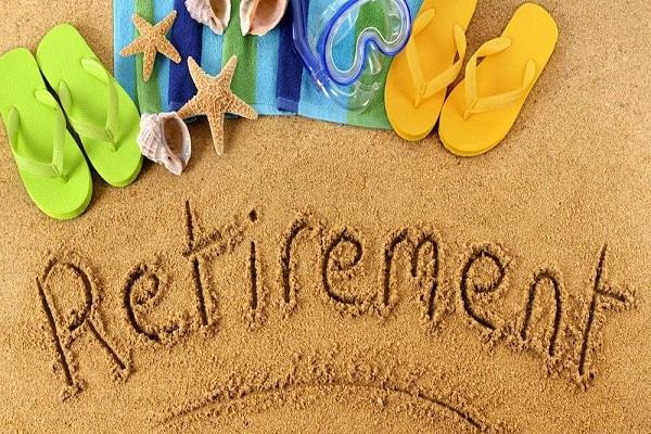 Retirement planning company in bhilai